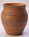 keltská váza